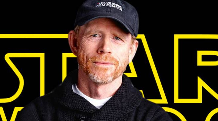 'Ron Howard
