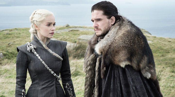 HBO desvela los primeros detalles de la precuela — Juego de Tronos