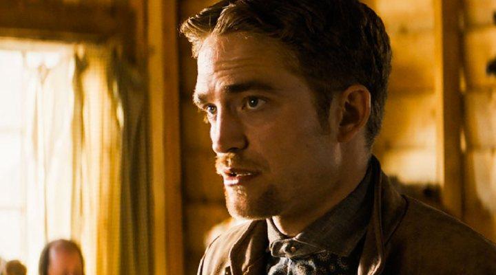 Robert Pattinson en 'Damsel'