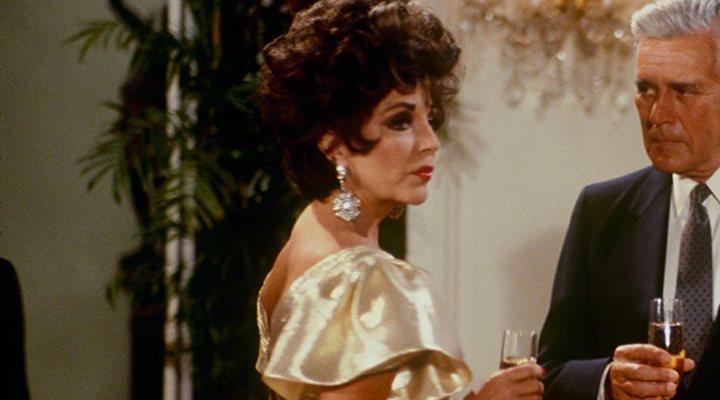 'Joan Collins en Dinastía'