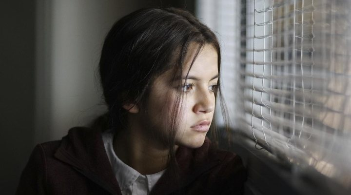 Isabela Moner en 'Sicario: El día del soldado'