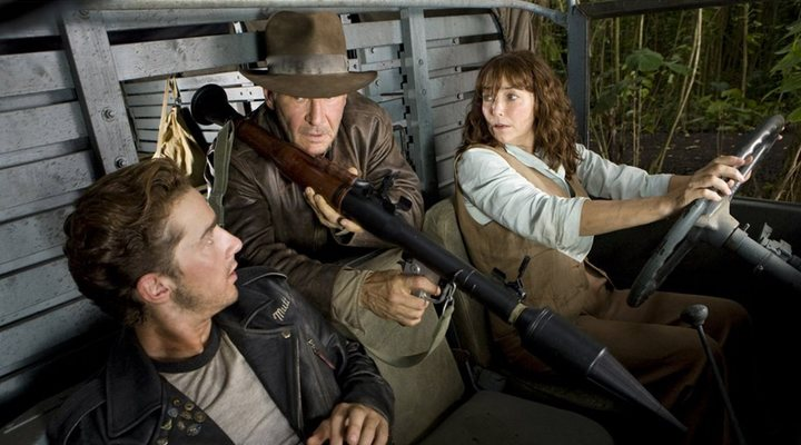 Indiana Jones 5 retrasa su estreno | Cine, Indiana Jones, Estreno, Harrison Ford