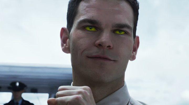'Josh Helman en X-Men: Días del futuro pasado'