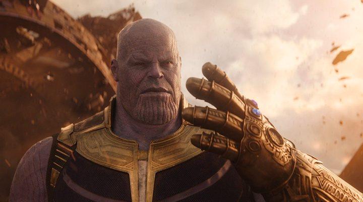 Estas son las escenas eliminadas de 'Avengers: Infinity War'