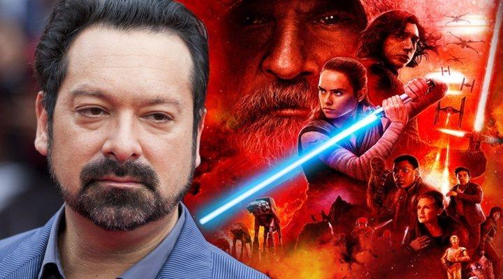 James Mangold critica a los haters de 'Star Wars: Los últimos Jedi'
