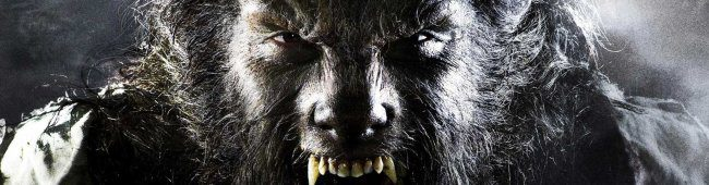 Tráiler de 'The Wolfman'