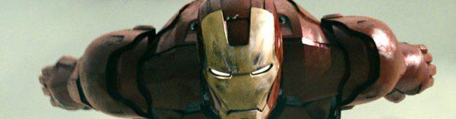 'Iron Man 3' en 2013