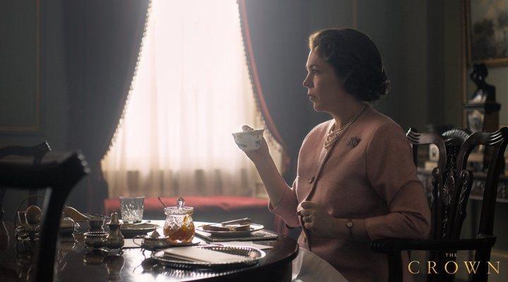 'The Crown' incorpora a Olivia Colman como la nueva 'Isabel II