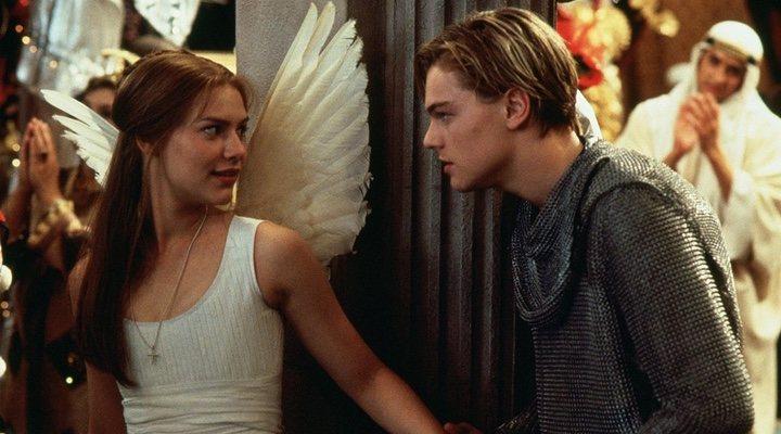 'Romeo + Julieta'