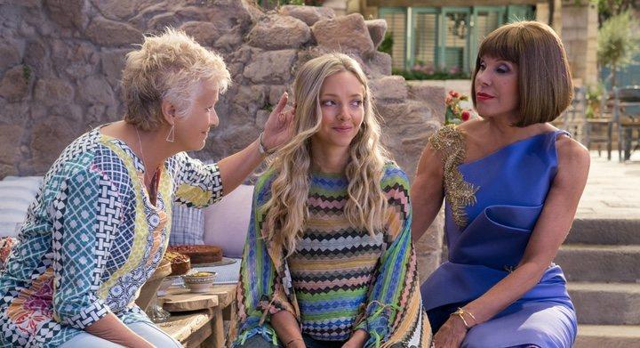 'Mamma Mia! Una y otra vez' aunque ya no sea igual, como la vida misma