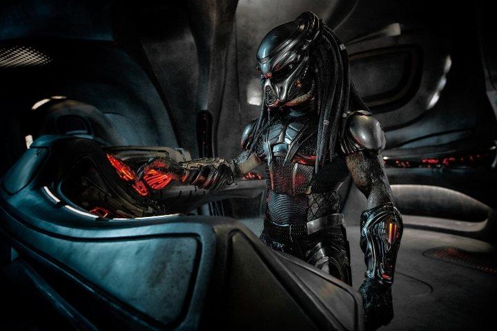 Nueva imagen de 'Predator'