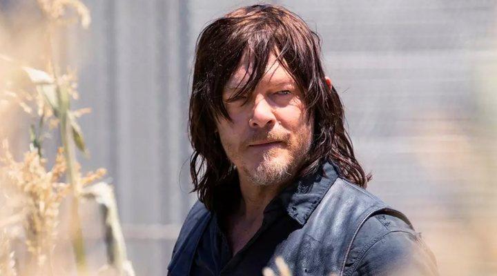 'The Walking Dead': Robert Kirkman tuvo que mentir para que le dejasen hacer los cómics