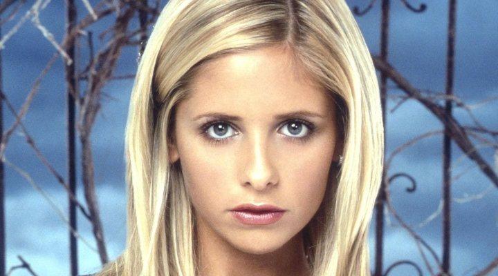Joss Whedon prepara el reboot de 'Buffy, cazavampiros', que podría contar con una actriz negra como la protagonista