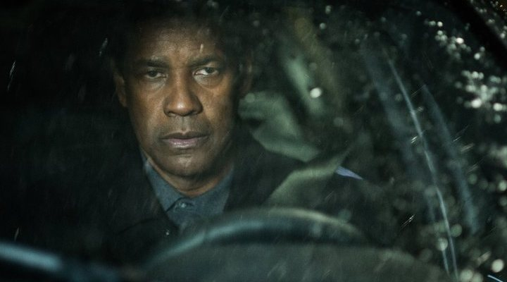'The Equalizer 2'