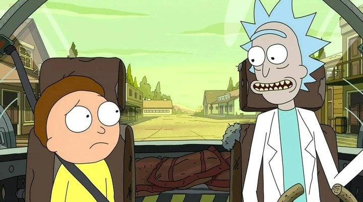 Rick y Morty\': El co-creador Dan Harmon cierra su Twitter y pide ...
