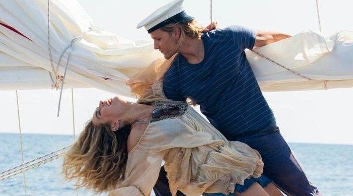 'Mamma Mia: Una y otra vez'