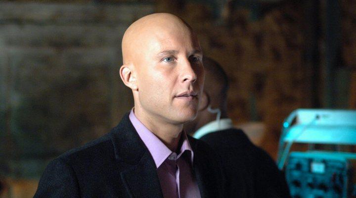Michael Rosenbaum en 'Smallville'