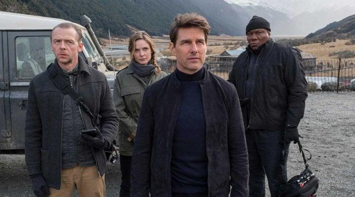 Mientras más corre Tom Cruise, mejor es la película — Ciencia