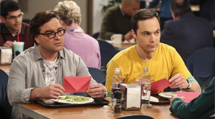 'The Big Bang Theory