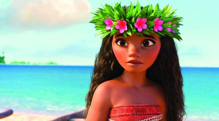 Walt Disney prepara una película sobre una nueva princesa africana