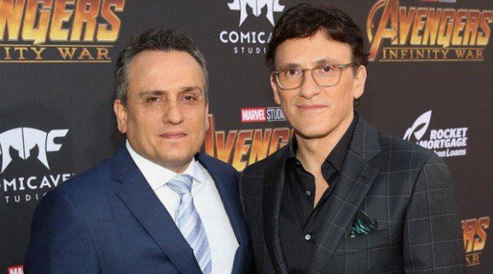 Los hermanos Russo prepararan la serie más ambiciosa del mundo para Amazon