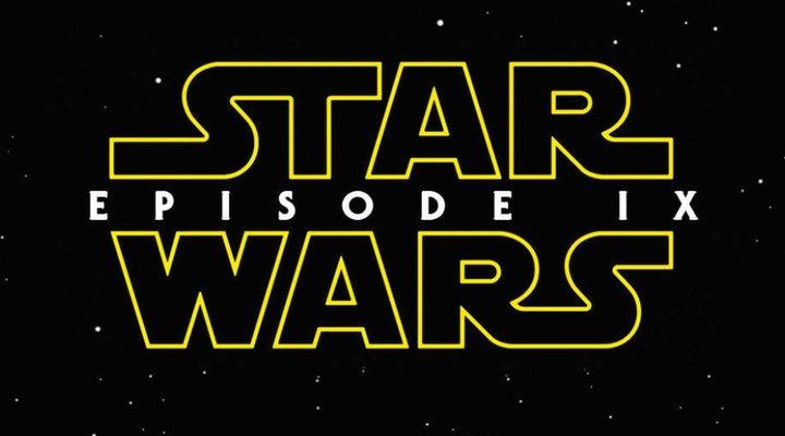Star Wars: episodio IX: muestran primera foto de la película