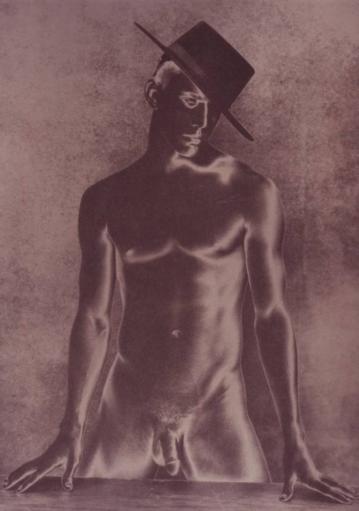 Fotografía del libro 'Sombra'
