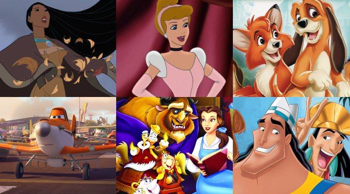 Secuela Disney