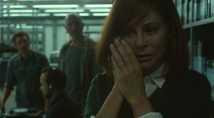 Belén Rueda en 'El pacto'