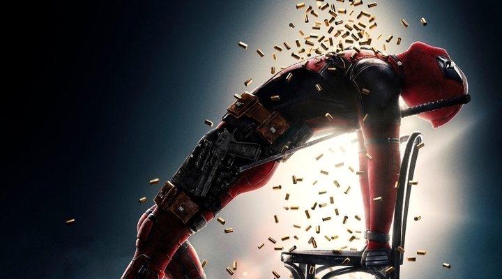 Deadpool 2: La escena del bebé Hitler que fue censurada en cines