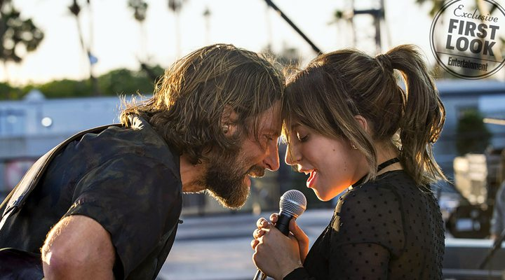 'A Star Is Born'