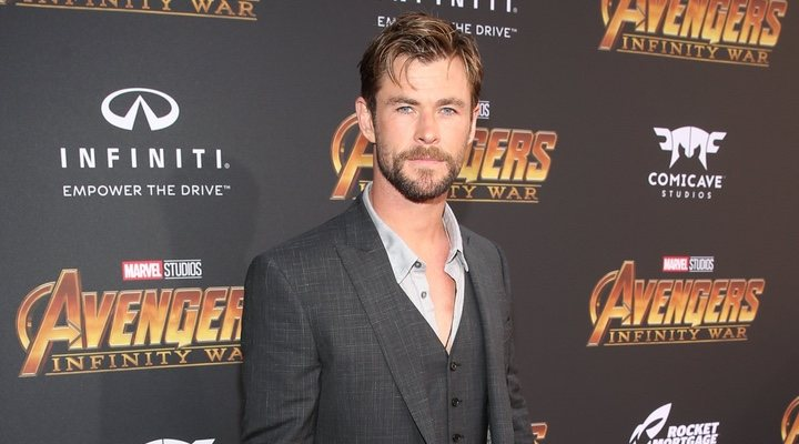 Chris Hemsworth'