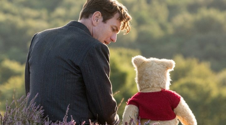'Christopher Robin'