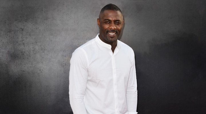 ¿Idris Elba será el primer James Bond negro?