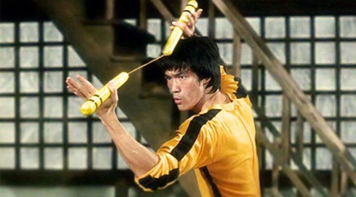 Bruce Lee y su influencia en 'Kill Bill'