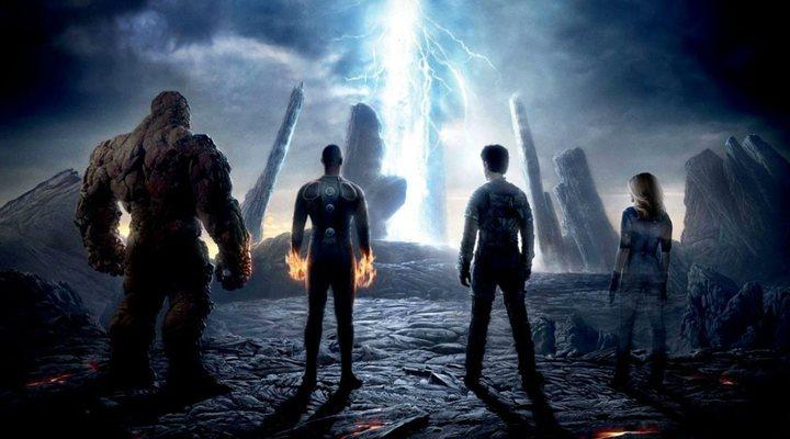 Cuatro Fantásticos