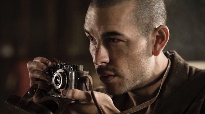'El fotógrafo de Mauthasen'