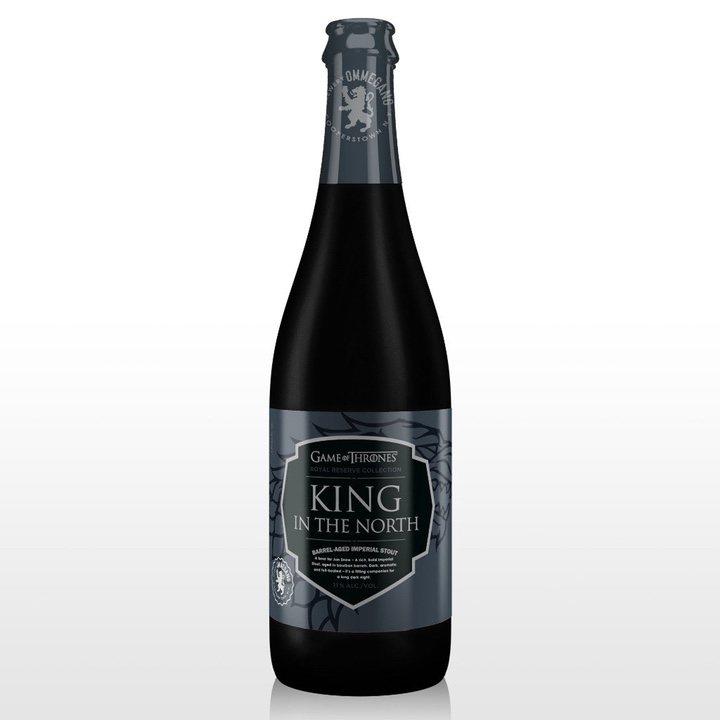 Cerveza Jon Snow
