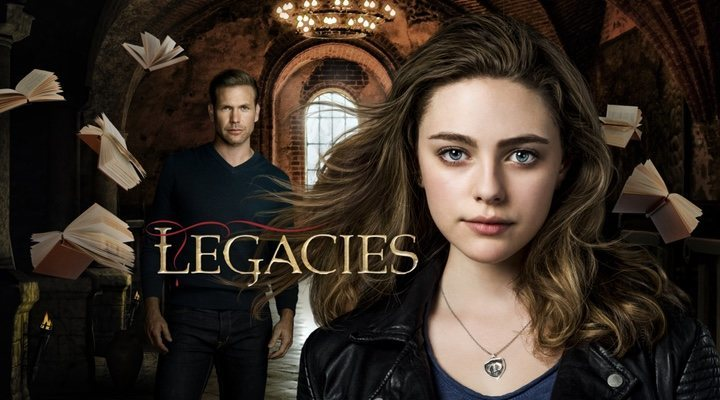 'Legacies'