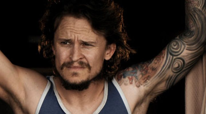 Damon Herriman será Charles Manson en Once Upon a Time... in Hollywood