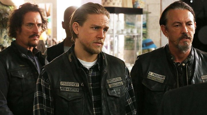 'Sons of Anarchy'