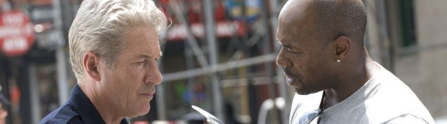 Antoine Fuqua dirigirá 'Prisoners'