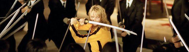 Tarantino confirma 'Kill Bill 3'