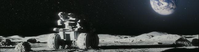'Moon', culto instantáneo