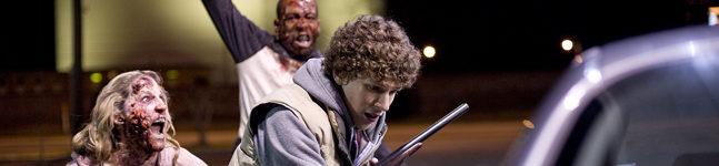 'Bienvenidos a Zombieland', diversión asegurada