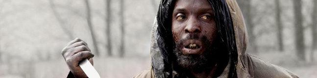 'La carretera', homo homini lupus