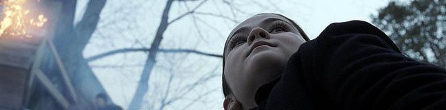 'La huérfana', efectivo efectismo