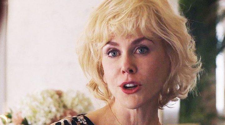 Nicole Kidman en 'Boy Erased'
