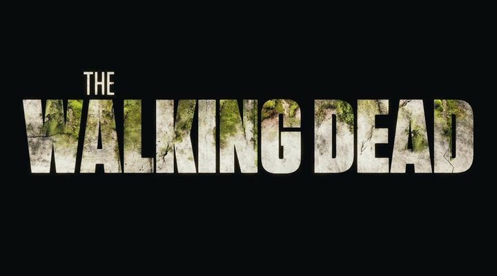 Logo de 'The Walking Dead'