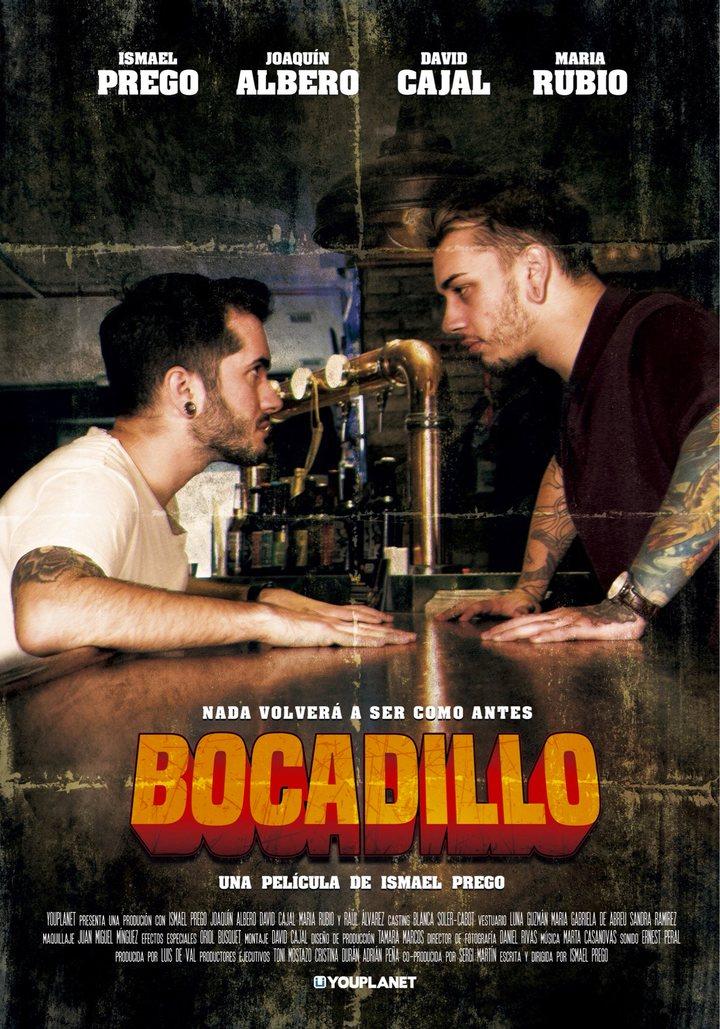 'Bocadillo'